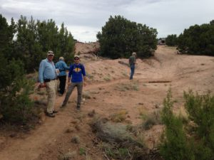 La Tierra Trails Workday @ Camino de los Montoyas | Santa Fe | New Mexico | United States